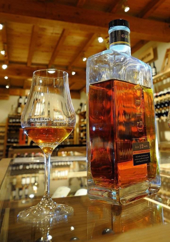 Арманьяк – история и виды напитка; чем отличается от коньяка; как пить