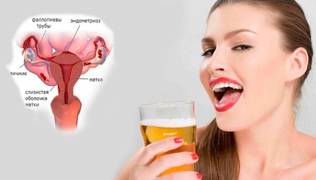 Как влияет пиво на зачатие? влияние пива на спермограмму и зачатие детей у мужчин