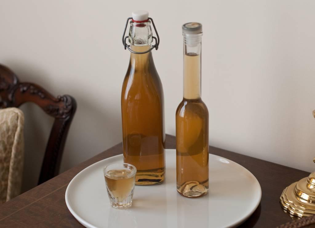 Имбирная настойка на водке для мужчин. имбирная водка – два проверенных рецепта настойки на имбире | здоровье человека