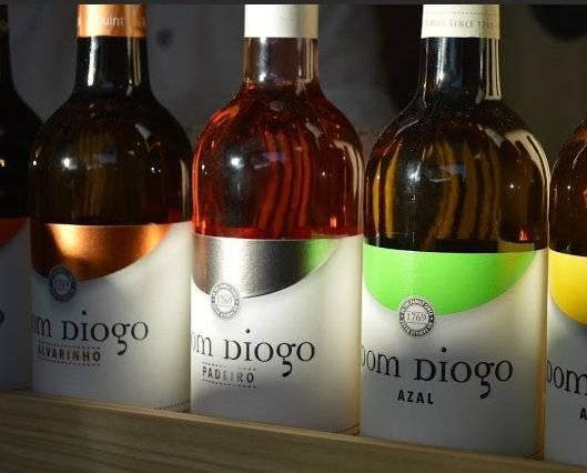 Зеленое вино из португалии особенности напитка