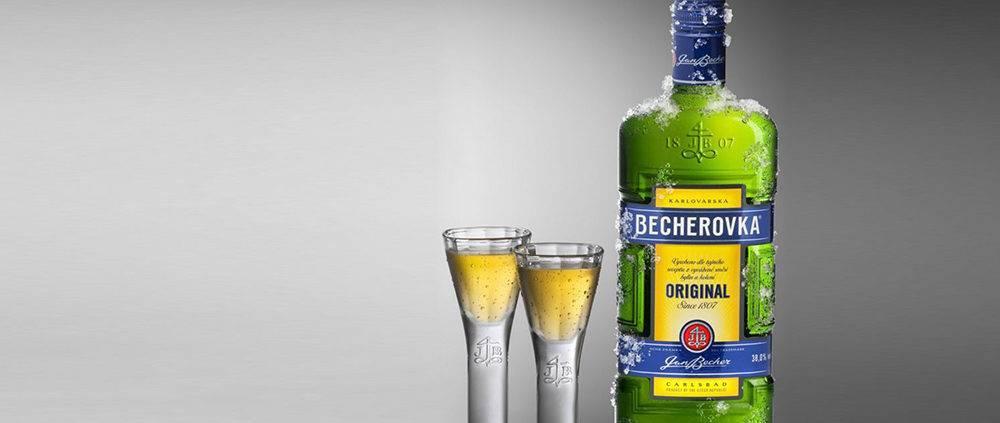 Способы правильно пить бехеровку - лучшие рецепты от gemrestoran.ru
