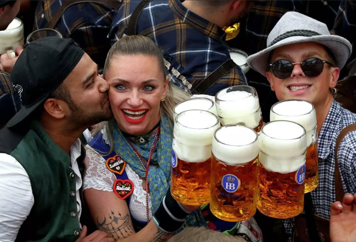 Октоберфест в германии 2019: особенности фестиваля пива | rusdeutsch.com | яндекс дзен