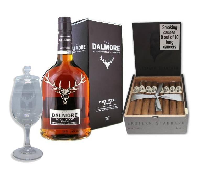Dalmore (дэлмор)