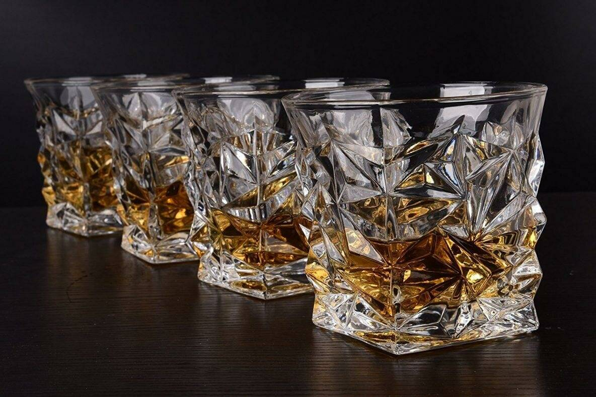 Бокалы для виски: как сделать правильный выбор :: syl.ru