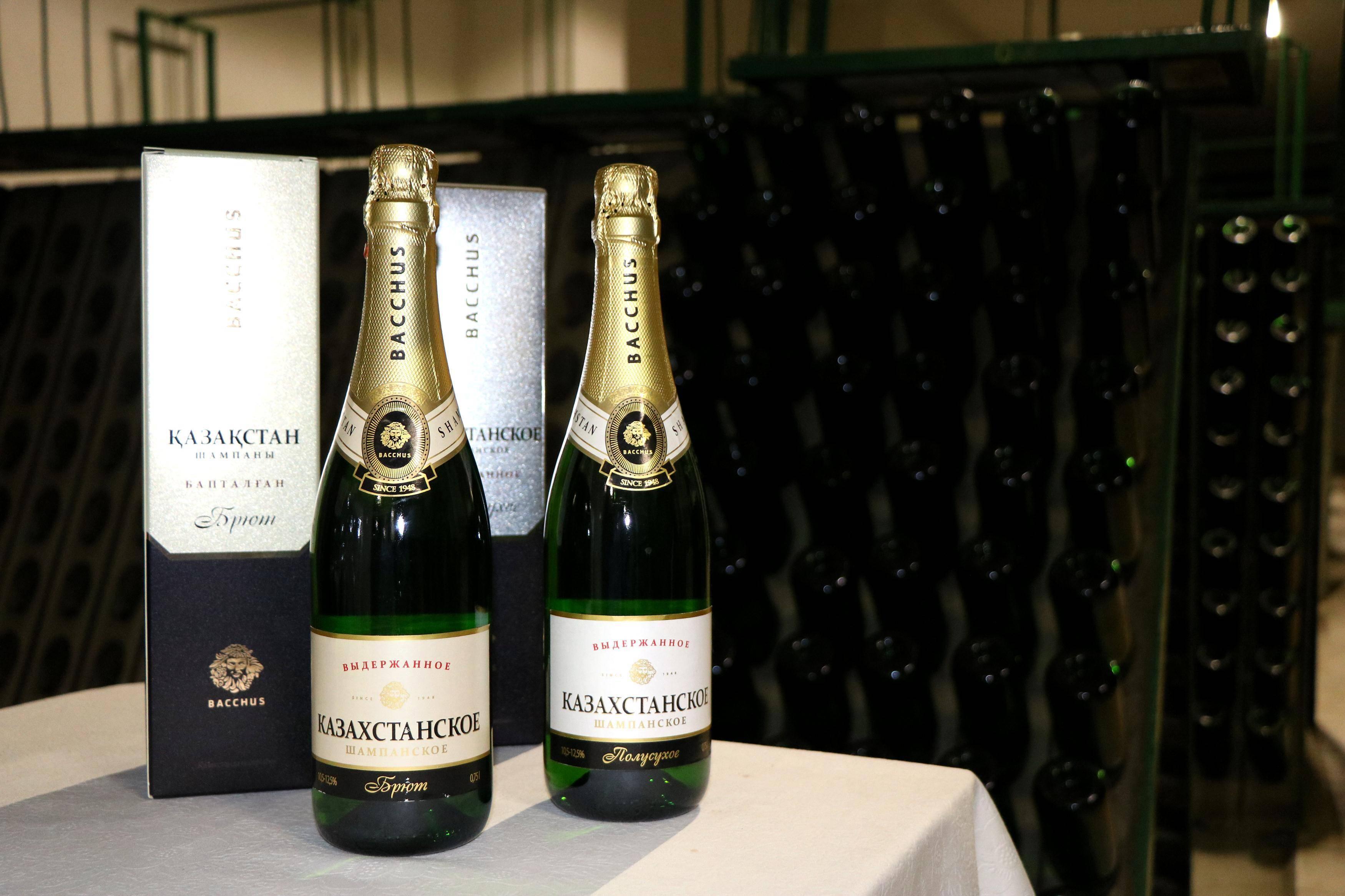 Советы по приготовлению шампанского в домашних условиях