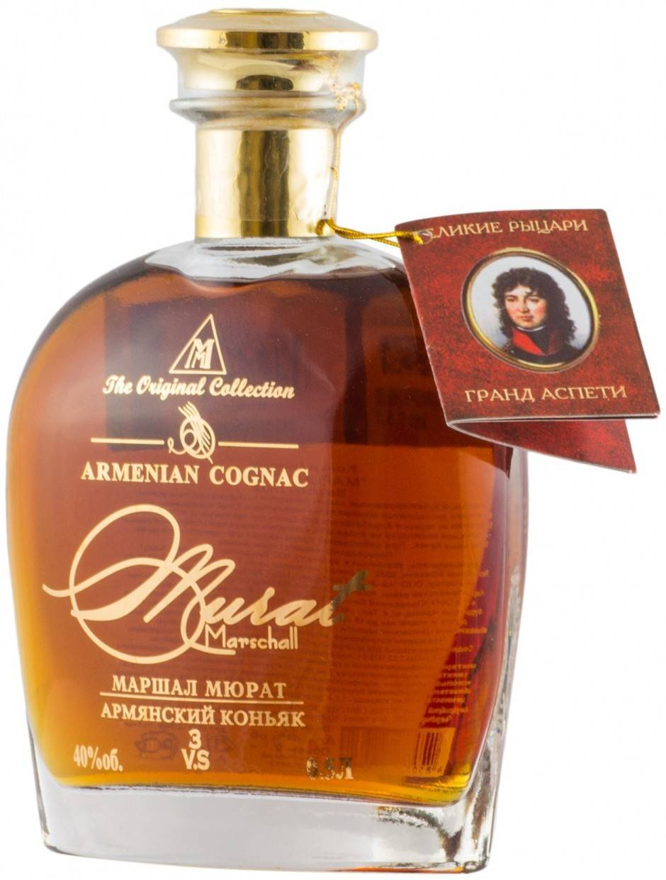 Лучшие армянские коньяки: названия. самый известный коньяк армении