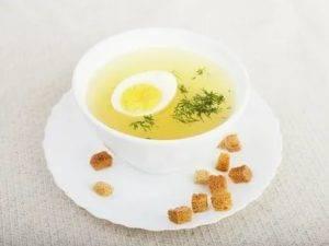 Суп от похмелья - 5 рецептов