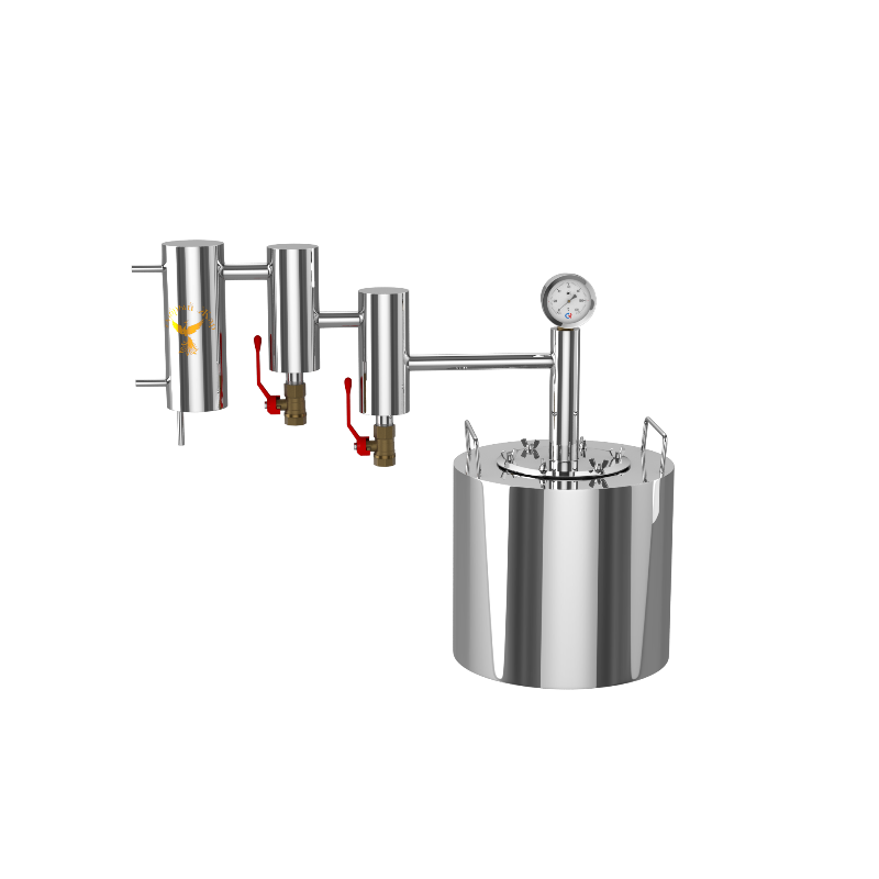 Домашний самогонный аппарат добрый жар: обзор современных дистилляторов