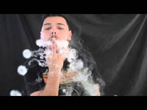 Как делать трюки с дымом - wikihow