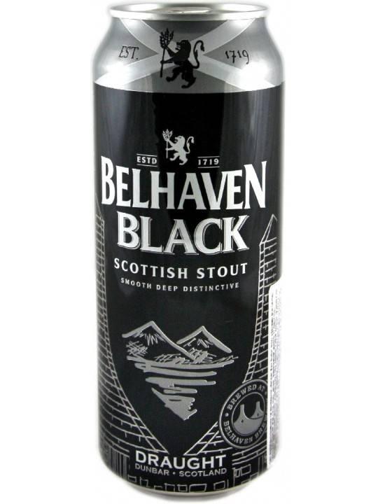 Пиво белхавен (belhaven): описание, история и виды марки