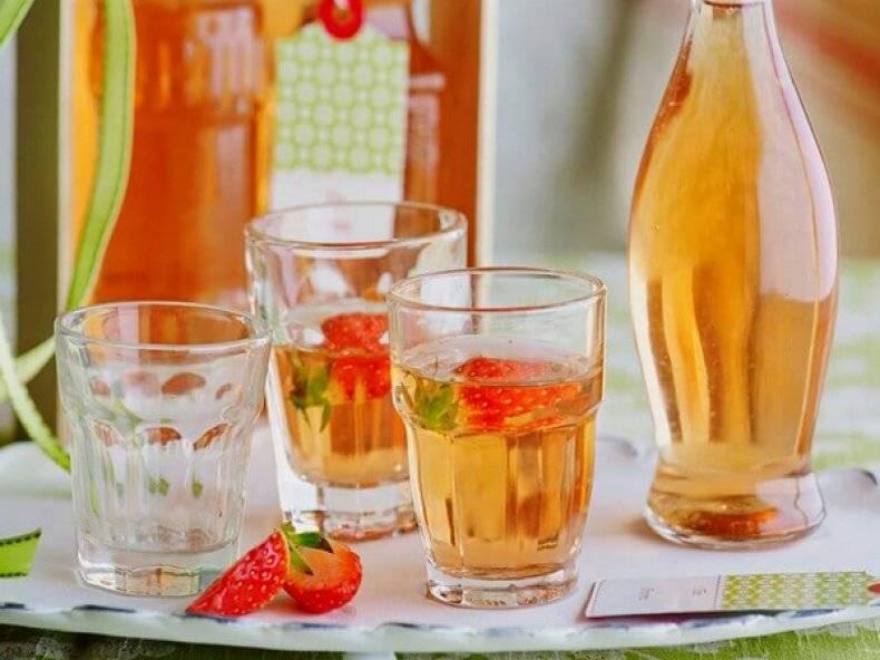 Самый лучший рецепт перцовки с медом на водке или спирте