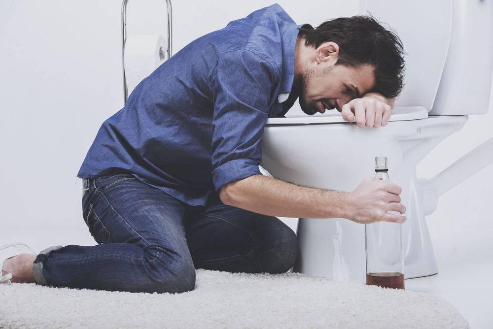 Почему нет похмелья после алкоголя: хорошо это или плохо