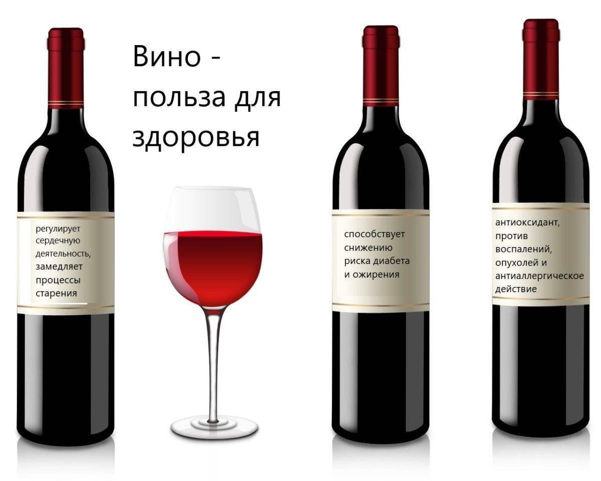 Вред вина. какой вред может нанести здоровью употребление вина?
