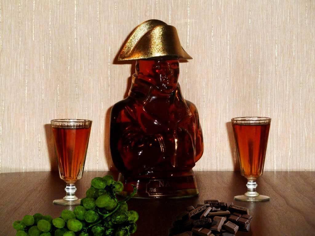 Коньяк по-латгальски из самогона (спирта, водки) — классический рецепт