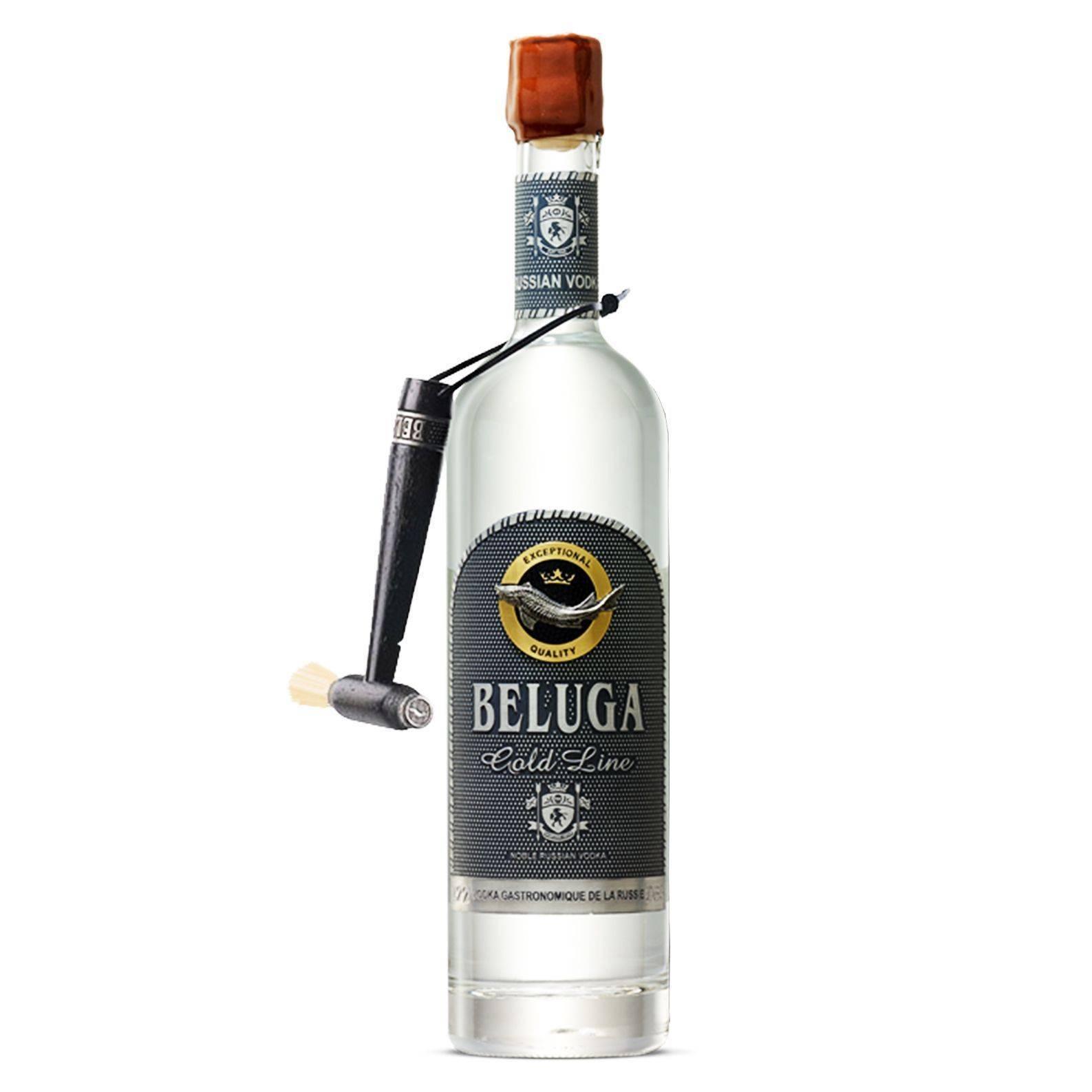 Водка (beluga) белуга: 95 фото, видео обзор и дегустация брендового крепкого напитка