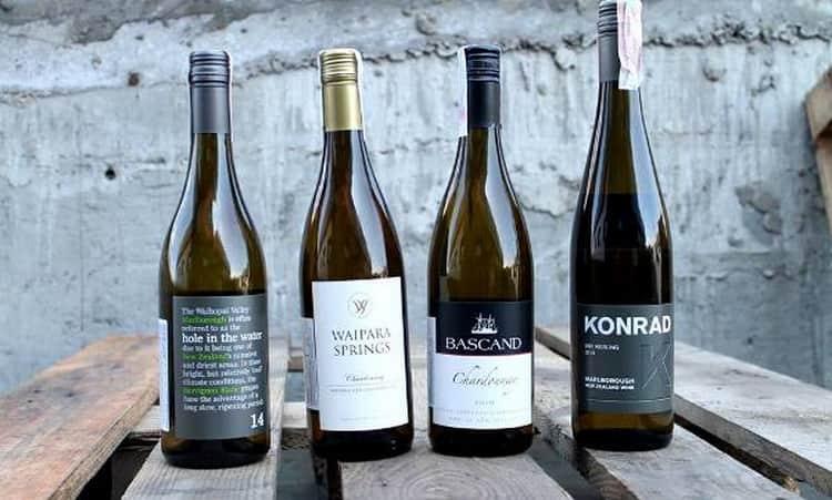 Новозеландские сорта винограда и винные стили - подкованное путешествие - 2020