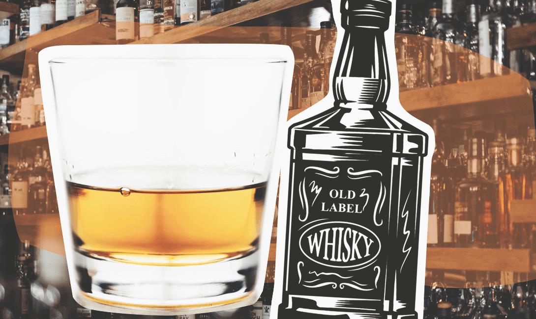 Виски: с чем пьют и чем закусывают, классификация напитка