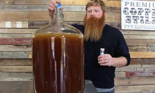Самогон из пива: рецепты приготовления