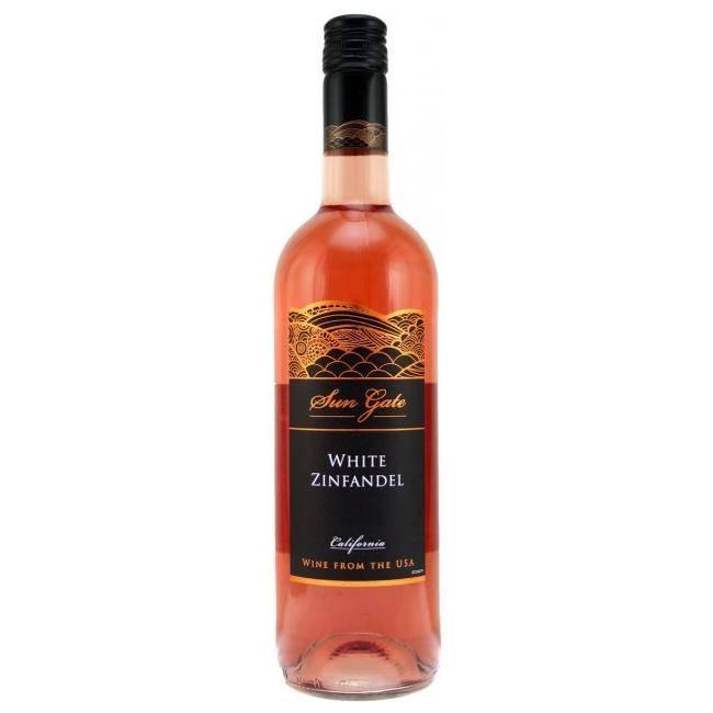Вино зинфандель: особенности, виды, регионы, культура пития