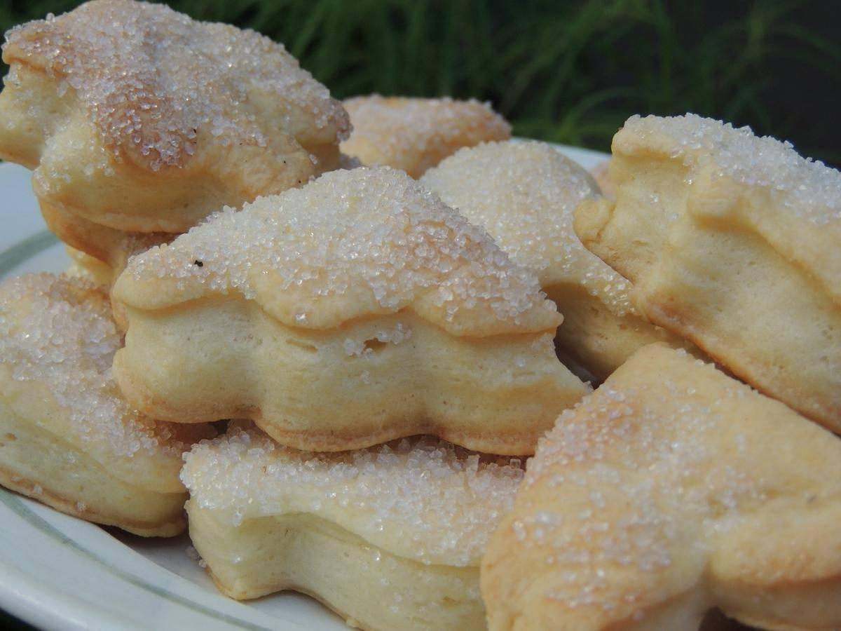 Как приготовить печенье на пиве по простому пошаговому рецепту с фото