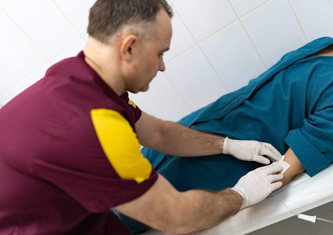 Частная наркологическая клиника в дмитрове, анонимное и круглосуточное лечение в стационаре или на дому