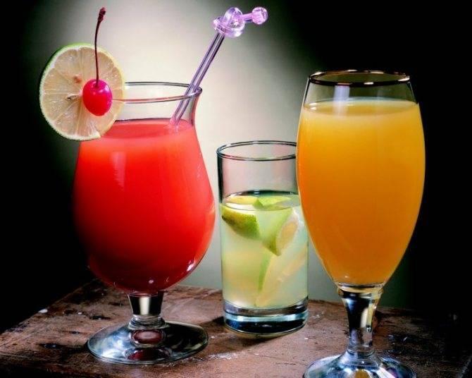 Коктейли с егермейстером: рецепты с колой, редбулом, вишневым соком, водкой, кофе, чаем, энергетиком, молоком, ликером в домашних условиях