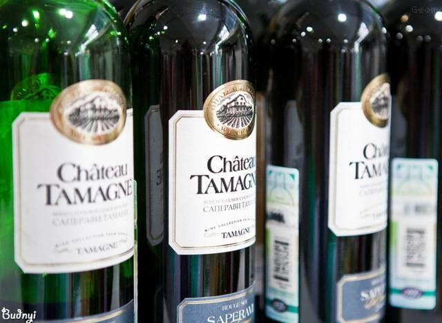 Шато тамань (chateau tamagne): тихие и игристые вина кубанского бренда | inshaker | яндекс дзен