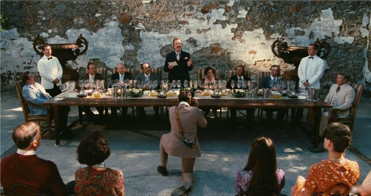 12 лучших фильмов про винишко