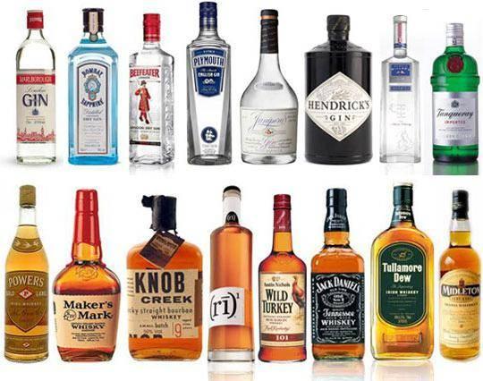Какая водка самая качественная? как правильно выбрать водку?