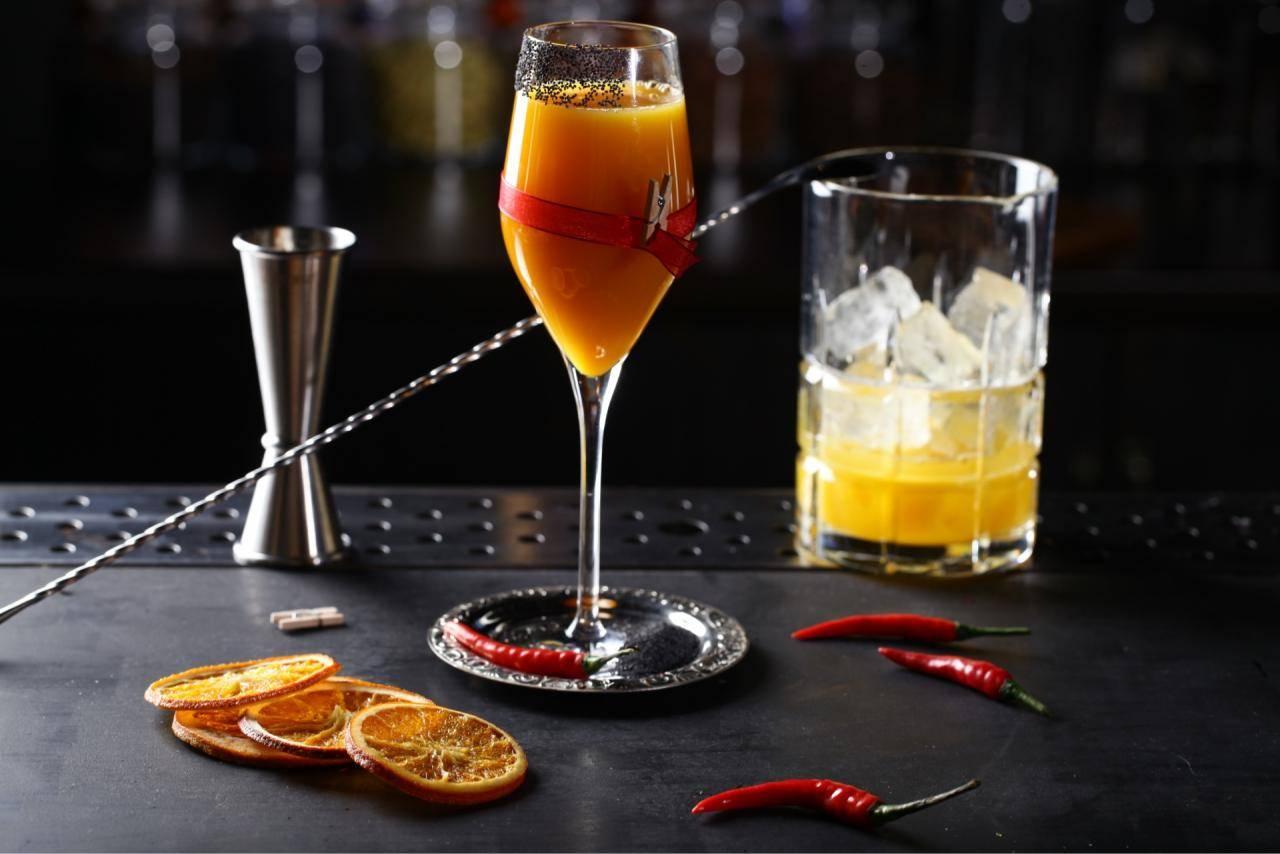 Беллини  рецепт коктейля