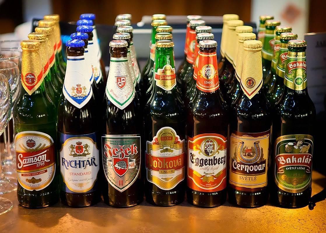 Какое тёмное пиво лучше? 10 вариантов – от «жигулей» до «гиннесса» и шоколадного стаута | палач