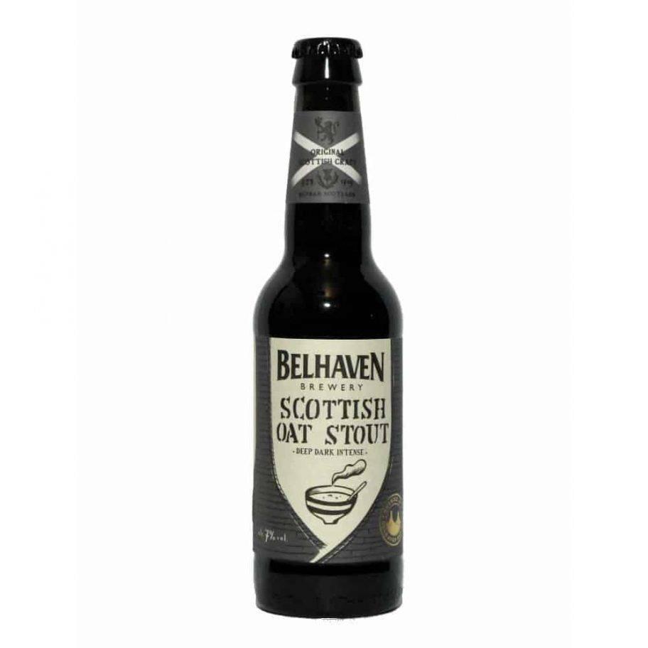 Пиво belhaven scottish stout – одно из лучших предложений из шотландии + видео | наливали