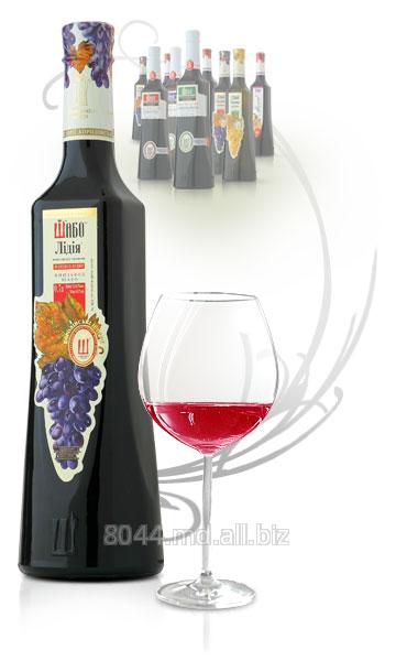 Вино из лидии в домашних условиях рецепт