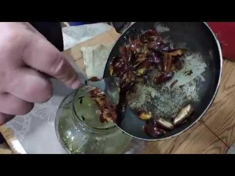Рецепт приготовления настойки самогона на финиках