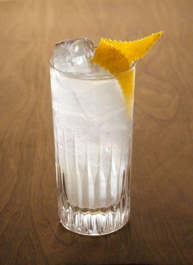 Как сделать коктейли с джином в домашних условиях всё о спиртных напитках