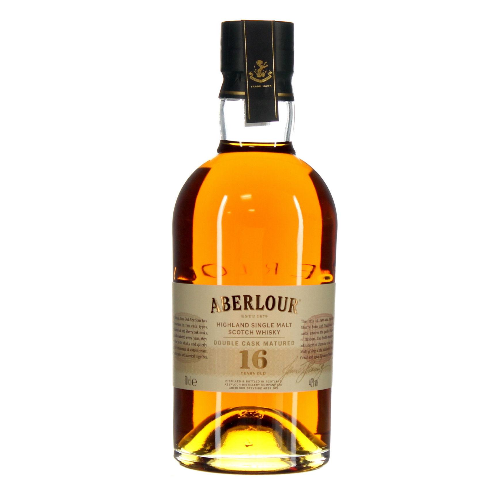 Aberlour (аберлауэр)