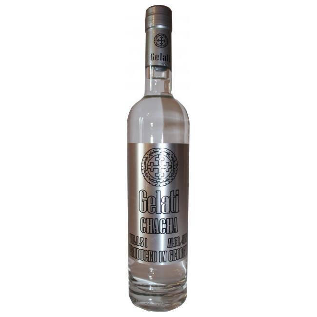 Итальянская виноградная водка: описание, как делают