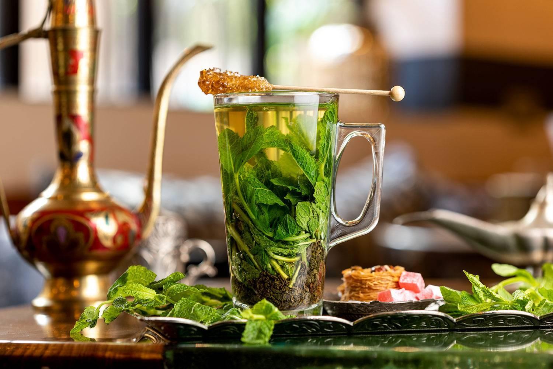 Чай от алкоголизма и зеленый чай с похмелья: разновидности