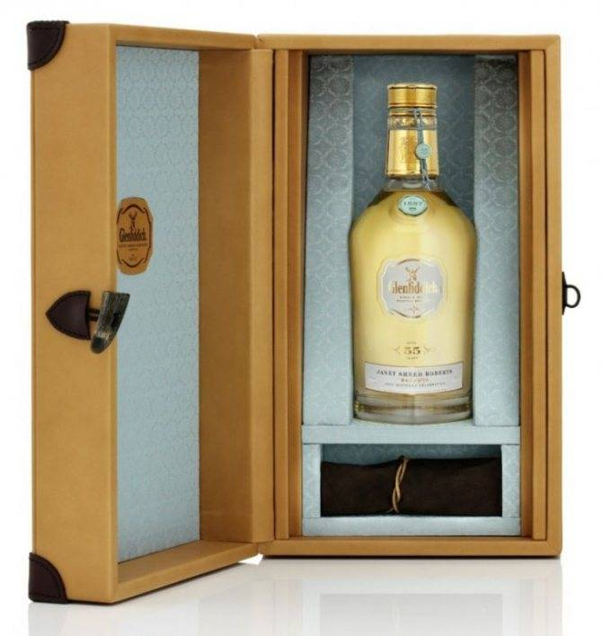 Виски гленфиддик (glenfiddich): история, описание и правила употребления разных видов односолодового скотча