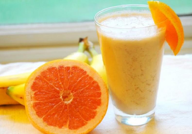 Топ 10 коктейлей с апельсиновым соком