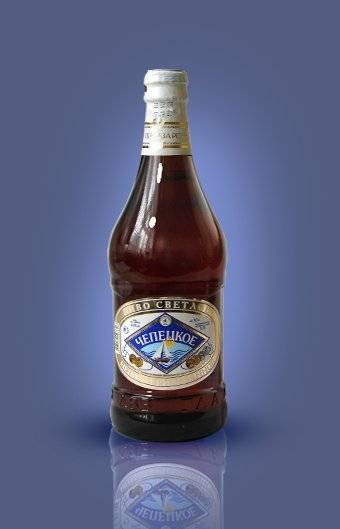 Пиво светлое непастеризованное чепецкое премиум | федеральный реестр алкогольной продукции | реестринформ 2020