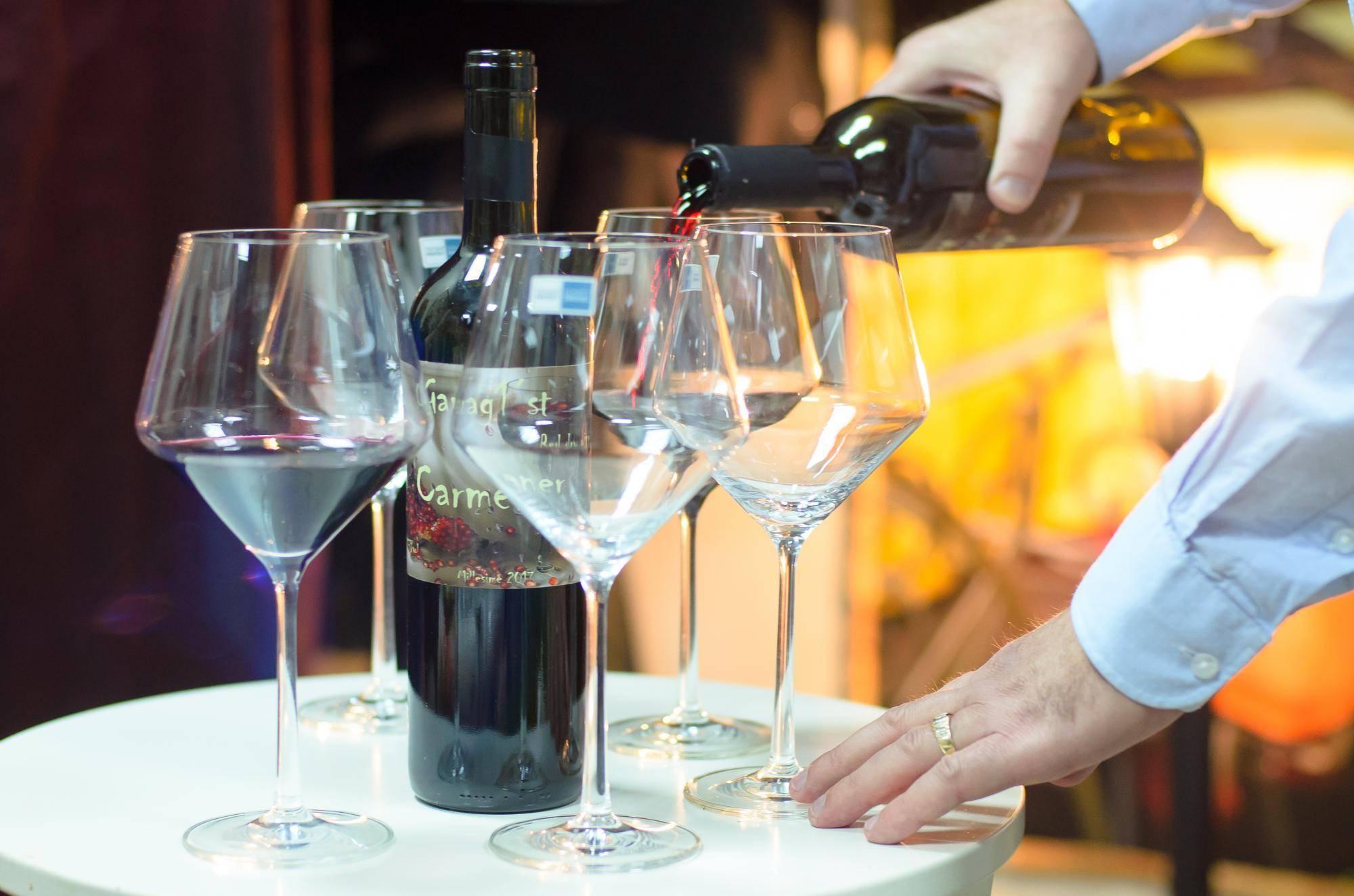 Правильная винная дегустация: фото, видео, критерии и система оценки качества виноградных вин