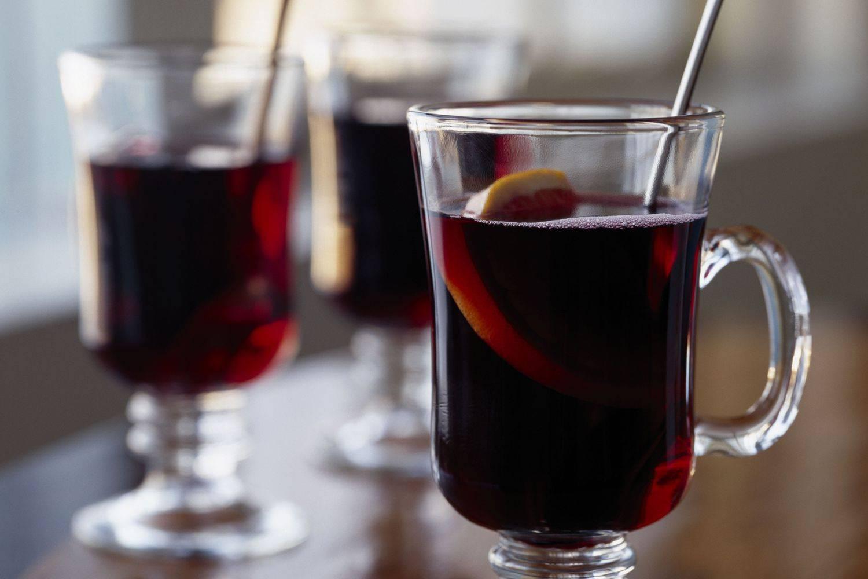 Грог — классический и оригинальный рецепты напитка моряков с шикарными фото!