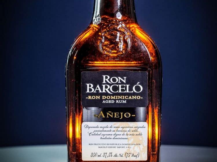 Ром барсело – доминиканский алкоголь разной крепости