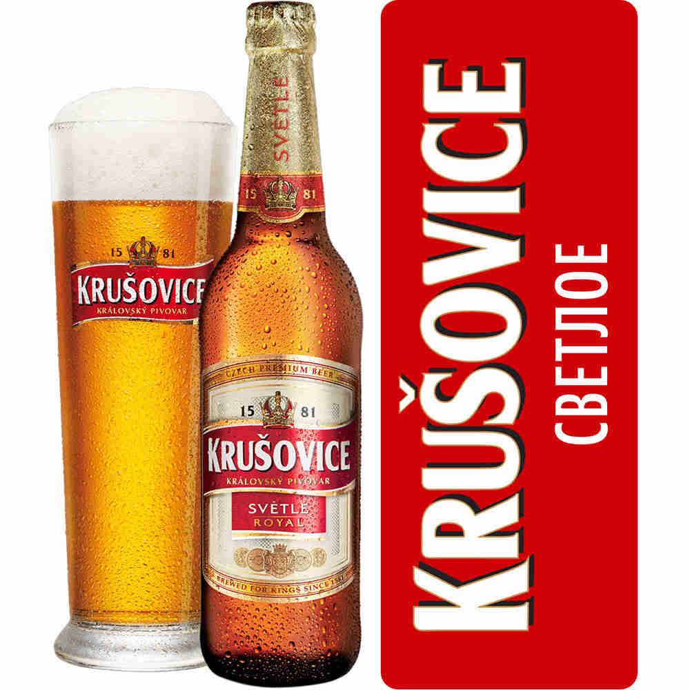 Крушовице пиво: светлое,темное, империал, пшеничное, черне и другие сорта напитка, их описание, производитель в россии