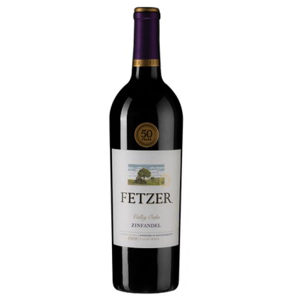 Zinfandel (зинфандель) – самый американский сорт винограда и вина производимые из него