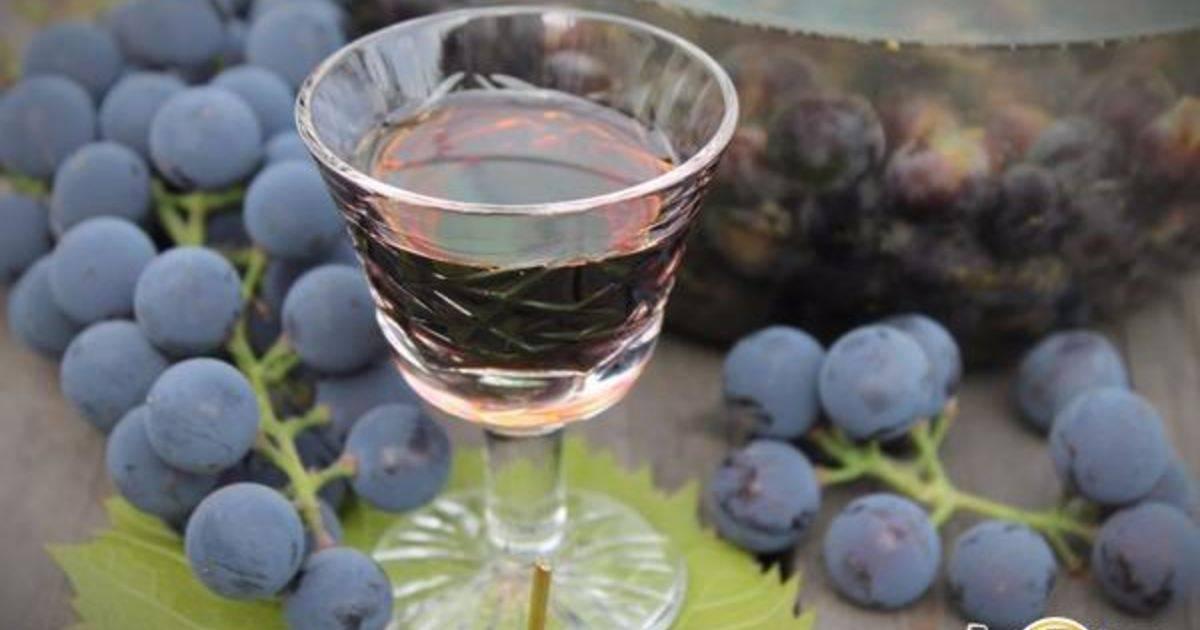 Настойка из винограда на водке - хорошие рецепты сладкого и легкого алкоголя - marya_iskysnica — livejournal