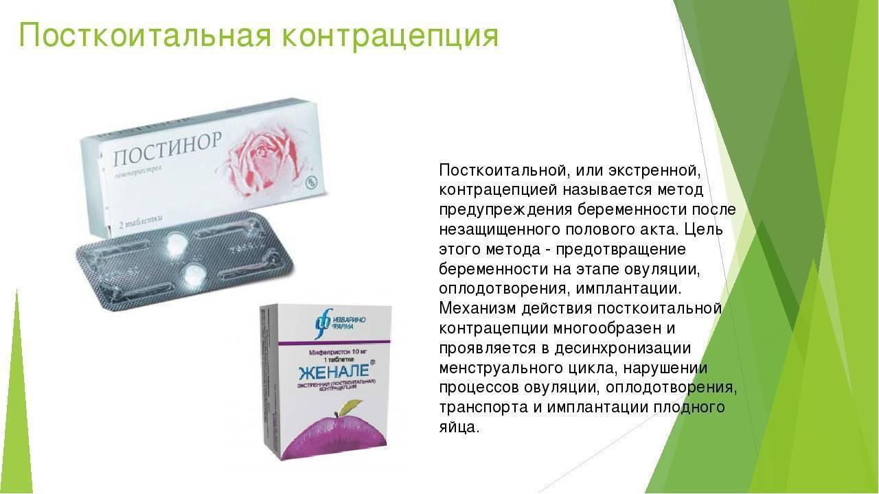 Противозачаточные таблетки женале: инструкция по применению, состав, отзывы и цена