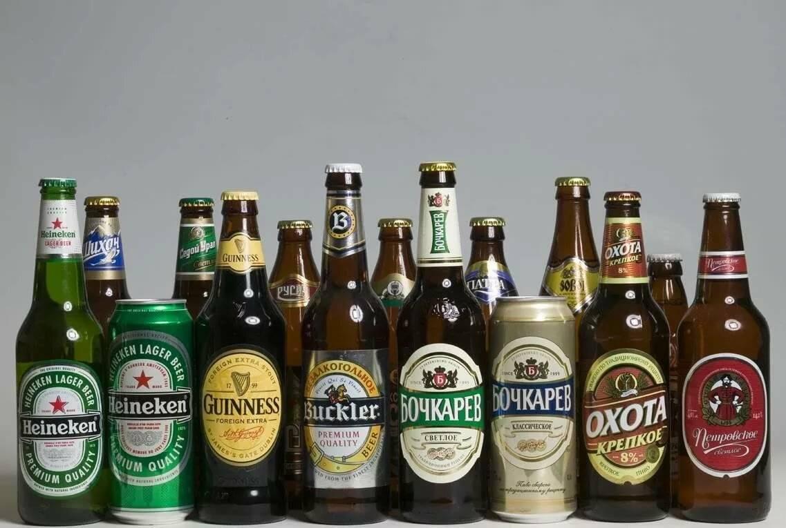 Классическое пиво и пивной напиток – в чем разница