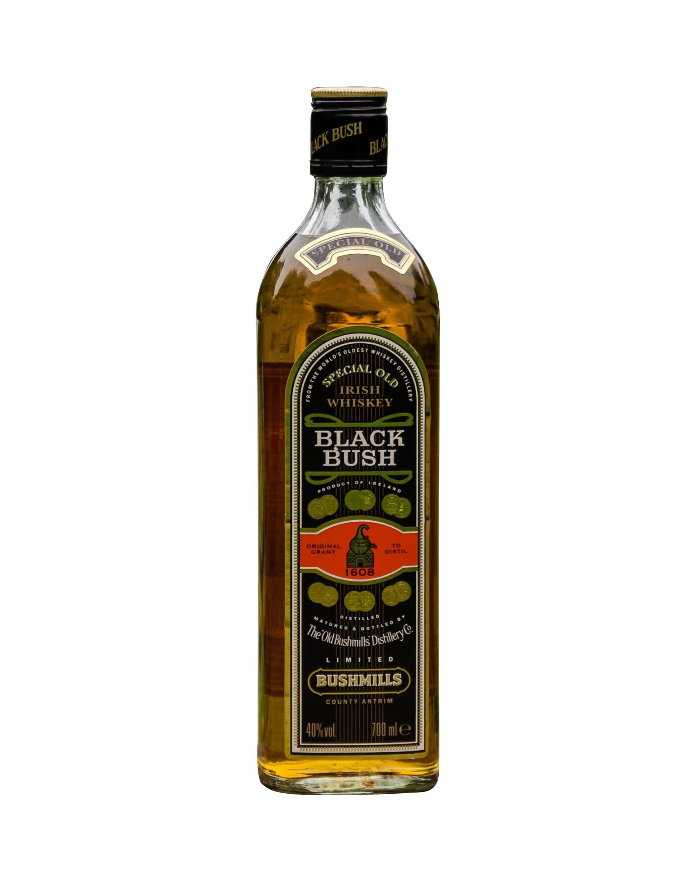 Виски бушмилс (bushmills): история, обзор вкуса и видов + как отличить подделку